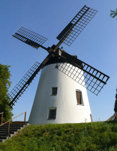 Mühle Podersdorf